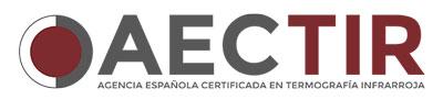 Agencia Española Certificada en Termografía Infraroja