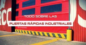 puertas rápidas industriales