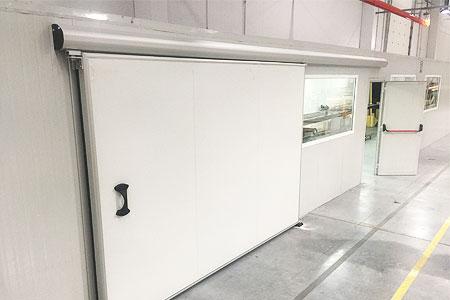 puertas de interior correderas
