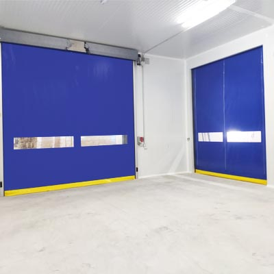 puertas cámaras frigoríficas