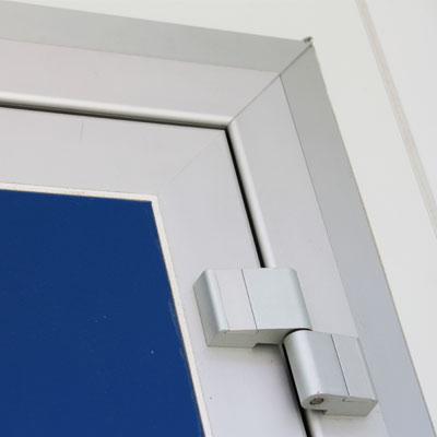 bisagra puerta de interior pivotante
