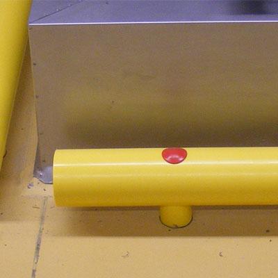 paneles de protección