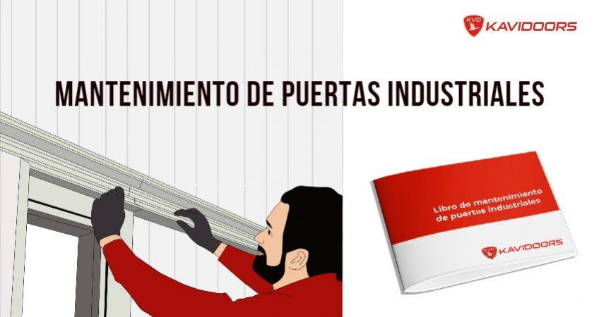 mantenimiento de puertas industriales kavidoors